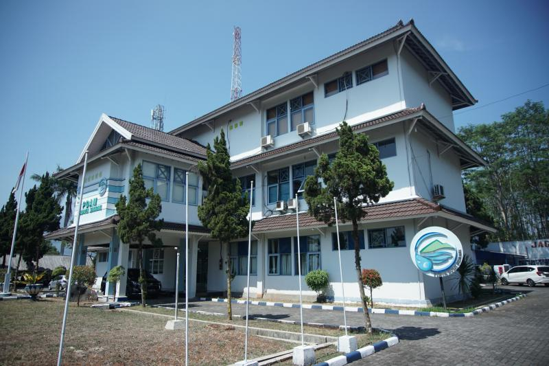 Kantor Pusat